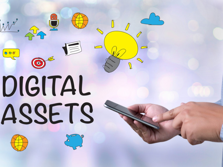 Don't let your digital assets end up in a digital grave